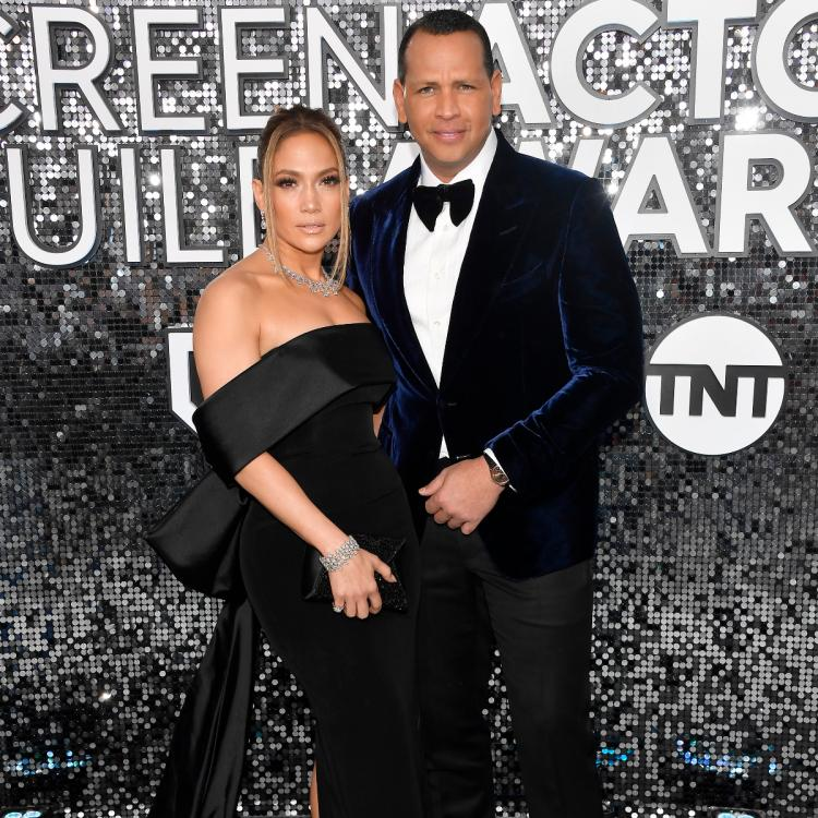Jennifer Lopez was reportedly not happy for a while in her relationship with Alex Rodriguez.