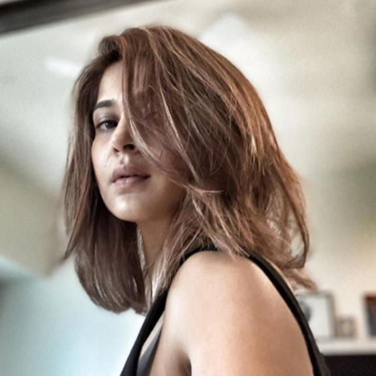 Jennifer Winget shows off her dancing skills in a new VIDEO leaving fans surprised