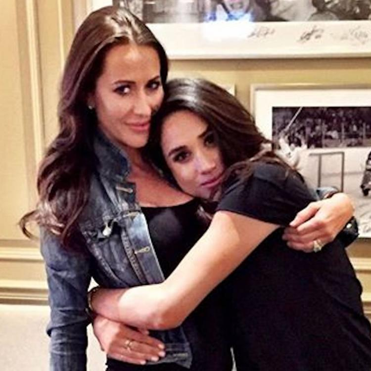 Jessica Mulroney takes indirect dig at Meghan Markle?