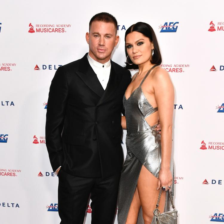 Jessie J CONFIRMS breakup with Channing Tatum