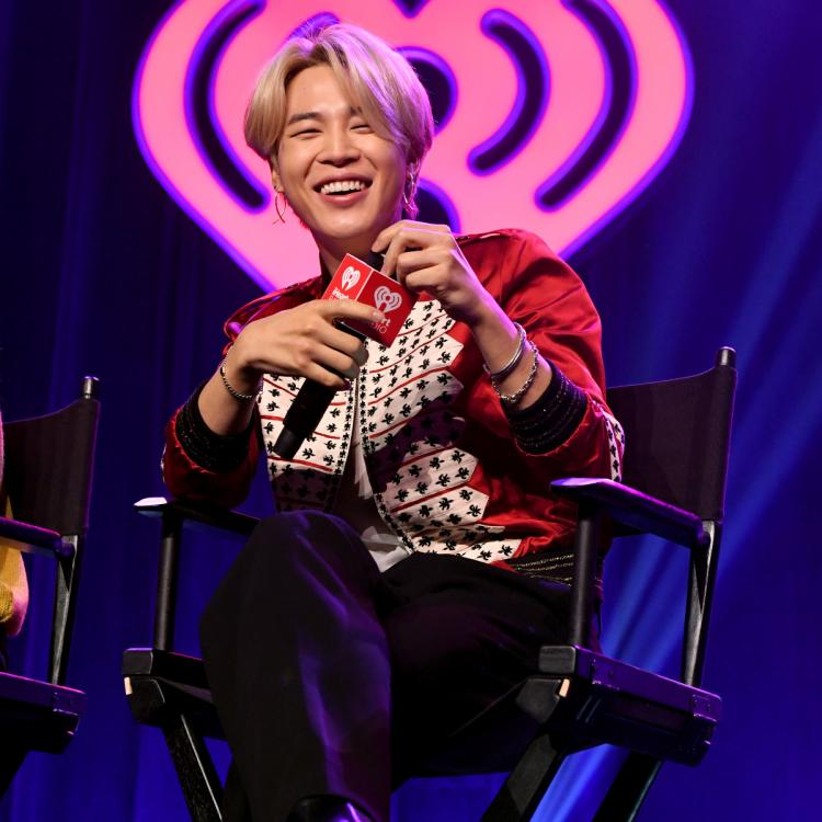 Jimin on BTS' new goal: We want to heal people affected by COVID 19 to the best of our abilities