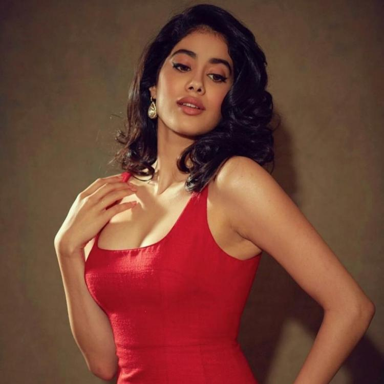 Janhvi Kapoor REVEALS what she is looking for in her ideal partner & opens up on her wedding plans