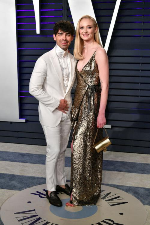 Joe Jonas and Sophie Turner to have their second wedding ceremony in Paris on THIS day