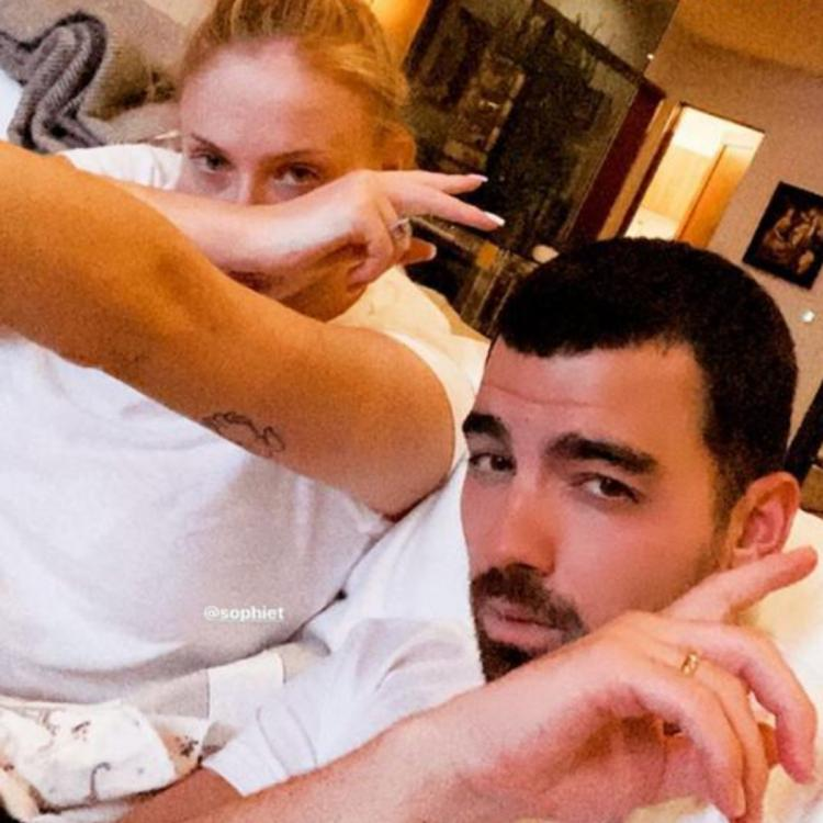 Joe Jonas and Sophie Turner welcomed a baby girl named Willa Jonas on July 22, 2020.