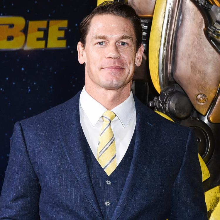 John Cena to star in Suicide Squad spinoff Peacemaker