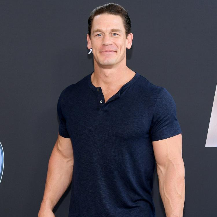John Cena commented on how he's been a part of WrestleMania and now, that part is over.