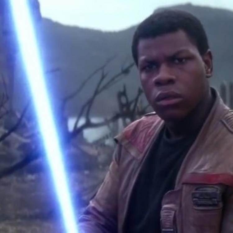 Star Wars actor John Boyega will not feature in a Marvel Cinematic Universe film anytime soon?