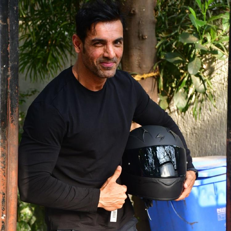 PATHAN EXCLUSIVE: Shah Rukh Khan vs John Abraham at Yash Raj Studios from April 2