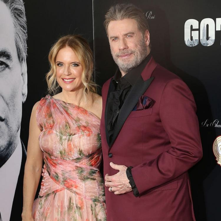 John Travolta remembers late wife Kelly Preston as he shares a throwback wedding photo on her birthday