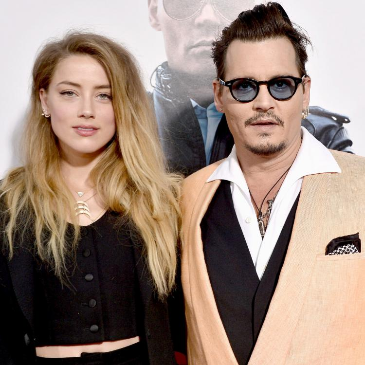 johnny depp,Amber Heard,Hollywood