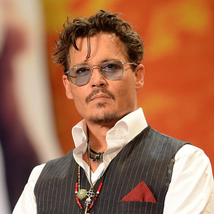 Johnny Depp gets called out by the High Court for breach of order in The Sun libel case