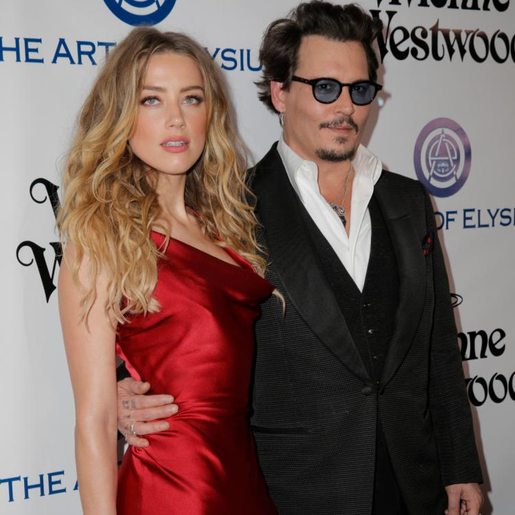 Johnny Depp Libel Case: Actor accuses Amber Heard of punching him towards the end of their marriage