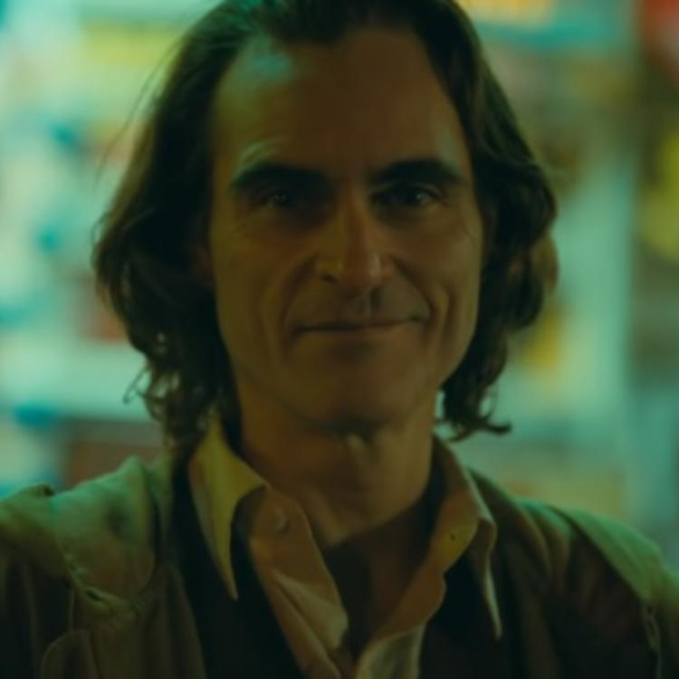 Joaquin Phoenix says the Joker's character was a challenge not just for him but also the audience