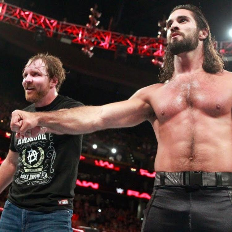 Jon Moxley aka Dean Ambrose has THIS to say about Seth Rollins criticising his comments against WWE