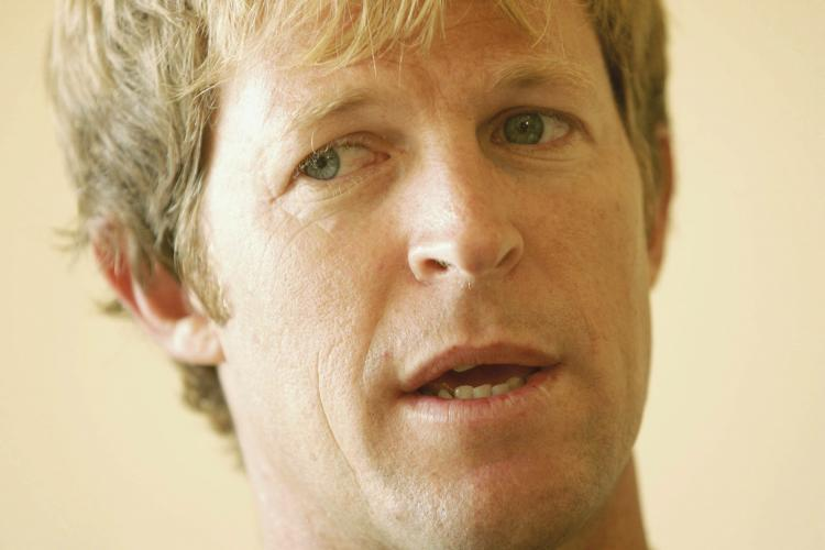 Jonty Rhodes reveals the reason as to why he was not appointed as fielding coach of the Indian Cricket Team