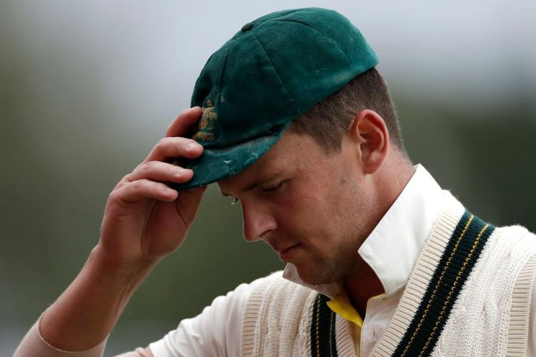 Ashes 2019: In-Form pacer Josh Hazlewood looks to cement spot in the Australian side
