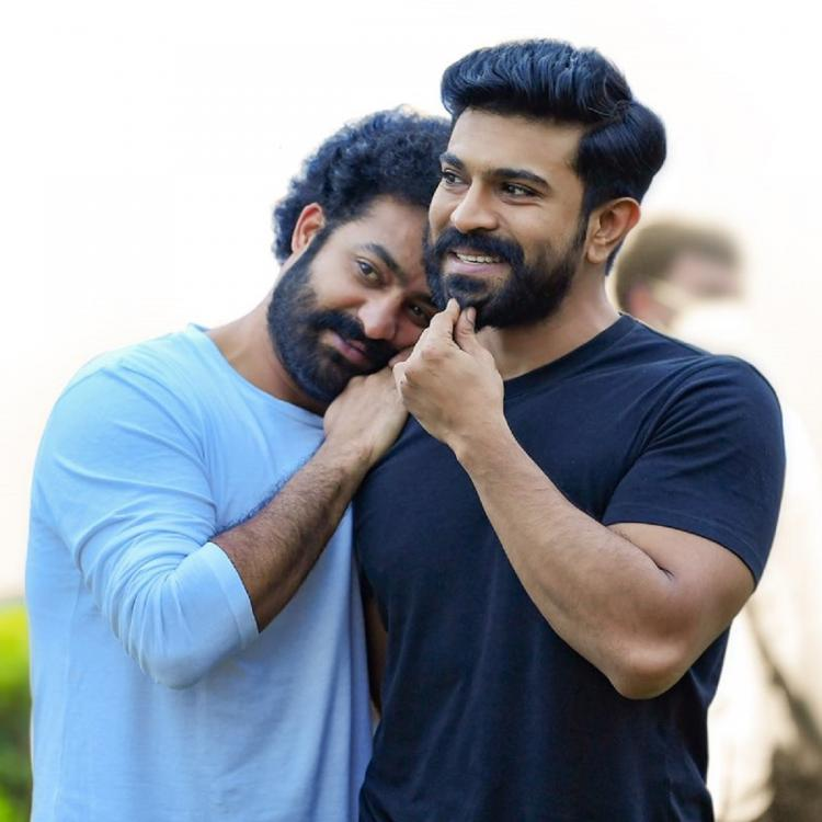 RRR Pre-Release Business: SS Rajamouli's period drama collects Rs 900 crore already – CREATES ALL TIME RECORD