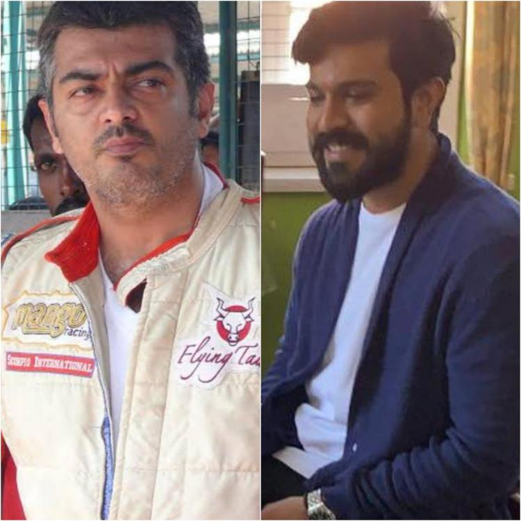 Jr NTR, Ram Charan to Ajith: South Indian actors who injured themselves on sets while performing stunts