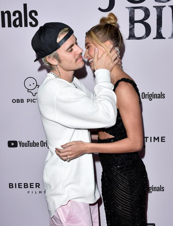 Justin Bieber and Hailey Baldwin have been talking seriously about embracing parenthood.