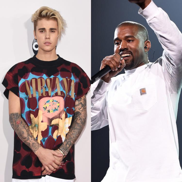 Justin Bieber persuaded Kanye West to talk to Kim Kardashian after 'Kanye ghosted Kim'?