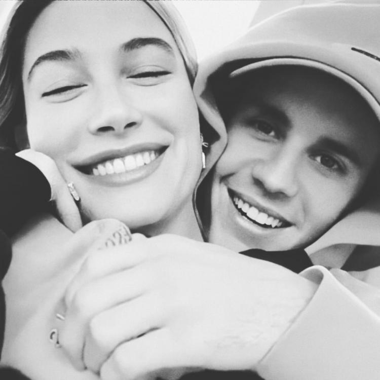 Justin Bieber, Hailey Bieber dine on a delicious spread while Selena Gomez spends Easter with her mom