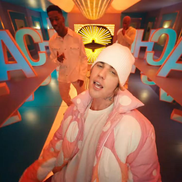Justin Bieber is the first male solo to debut at No. 1 on Billboard 200 and Billboard Hot 100 simultaneously.