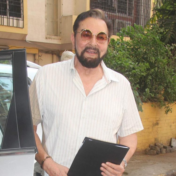 Kabir Bedi opens up on his son Siddharth Bedi's suicide: We tried so hard to first figure out what was wrong