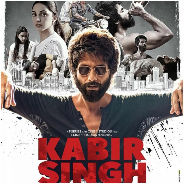 Kabir Singh Box Office Collection Day 24: Shahid Kapoor & Kiara Advani's film is unbeatable in its fourth week