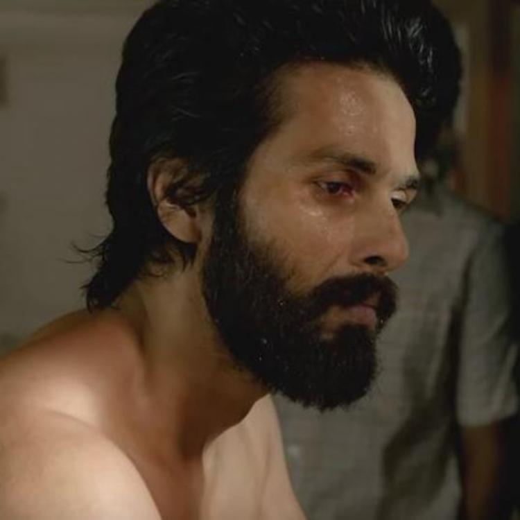 Kabir Singh NOT Shahid Kapoor's career best performance, says director Sandeep Reddy Vanga; Here's WHY