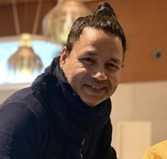 Kailash Kher remembers his early years in the music industry