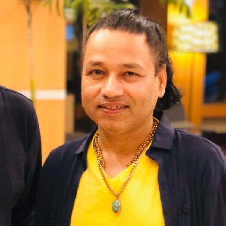Kailash Kher opens up on facing rejections in his 15 year music career.