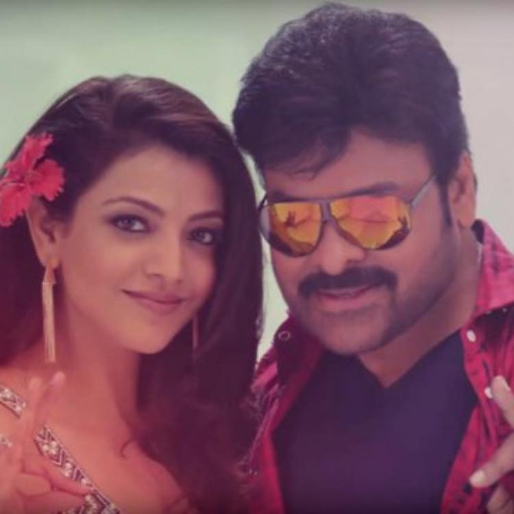 Happy Birthday Chiranjeevi: Anushka Shetty, Kajal Aggarwal, Rashmika & others send wishes to the Megastar