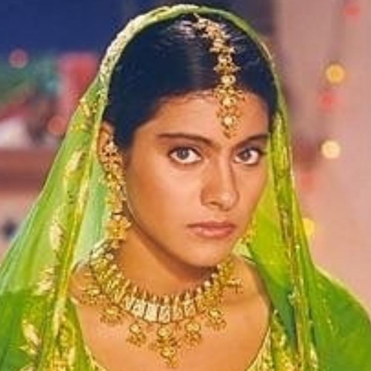 Kajol shares a still from Dilwale Dulhania Le Jayenge looking back to the days 'when we dressed up to go out'
