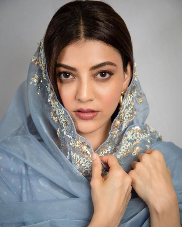 Happy Eid al Adha 2019:  Kajal Aggarwal, R Madhavan, Jr NTR & other South celebs wish fans; Check it out
