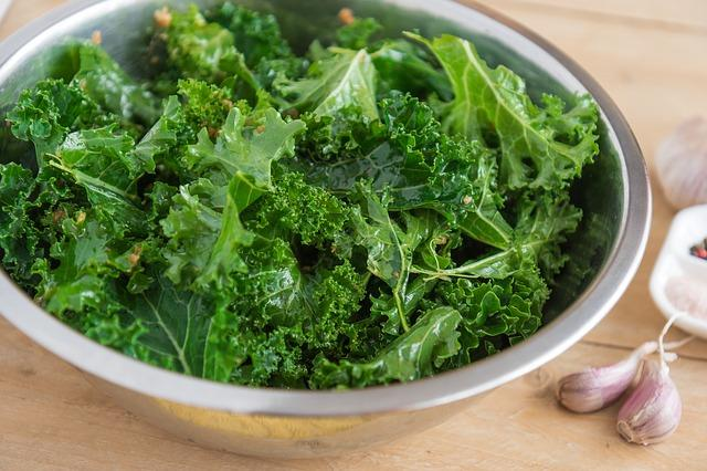 Benefits of Kale: THESE are the health benefits of this leafy vegetable
