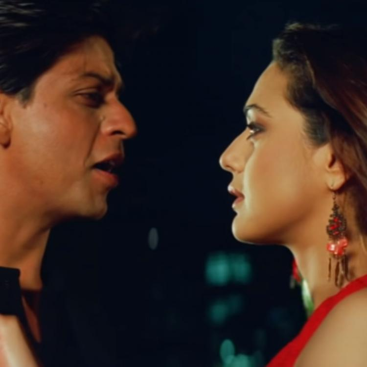 Kal Ho Naa Ho CLIMAX 2.0: What if Aman didn't die and Naina married him, how would you like the film to end?