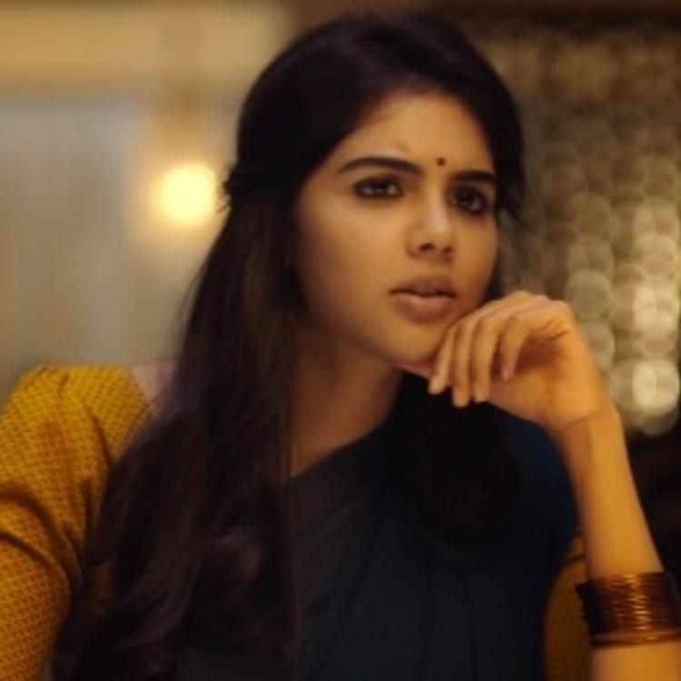 Ranarangam: Kalyani Priyadarshan is all set for her big Malayalam debut