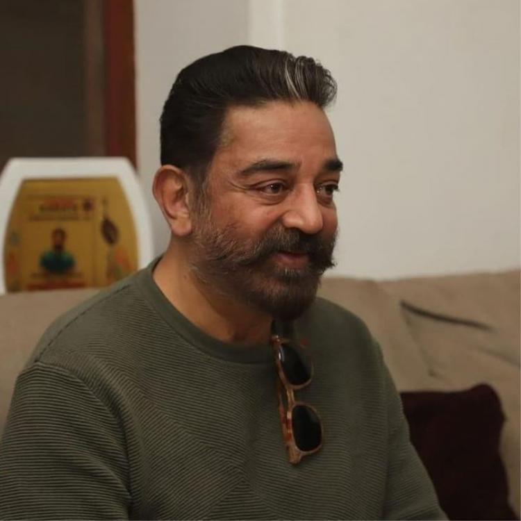 Kamal Haasan is all praises as Kollywood bags seven National Film Awards; Hopes it doubles next year