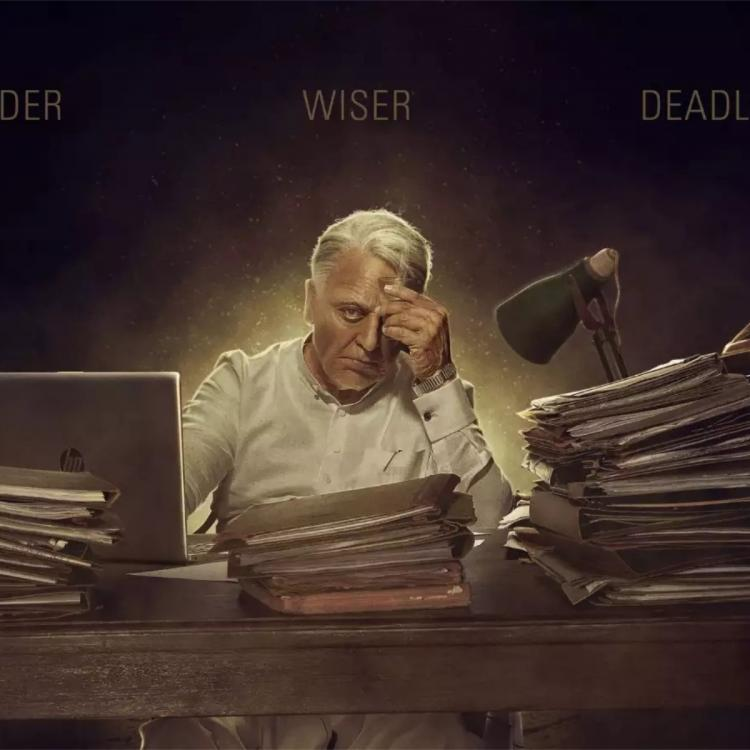 Kamal Haasan's Indian 2 Makers of Shankar directorial to wrap up the film in Jan 2021