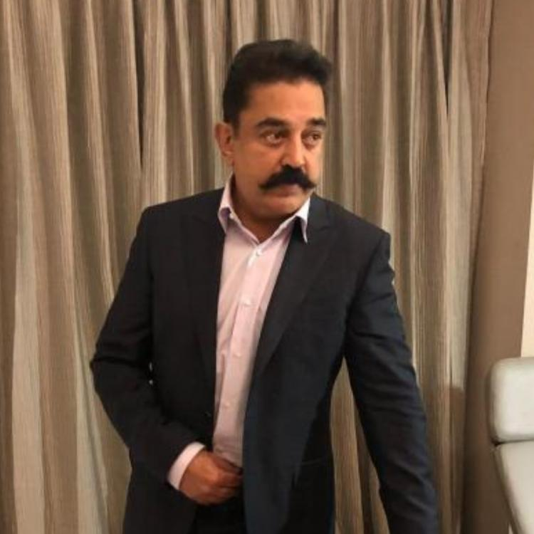 Kamal Haasan urges the government to take action on the migrant workers crisis; Calls it a ticking bomb