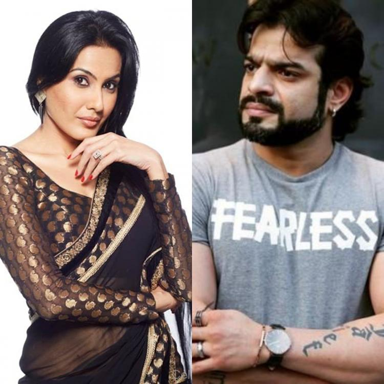 Kamya Punjabi REVEALS she was in depression after breakup with Karan Patel: I was undergoing counselling