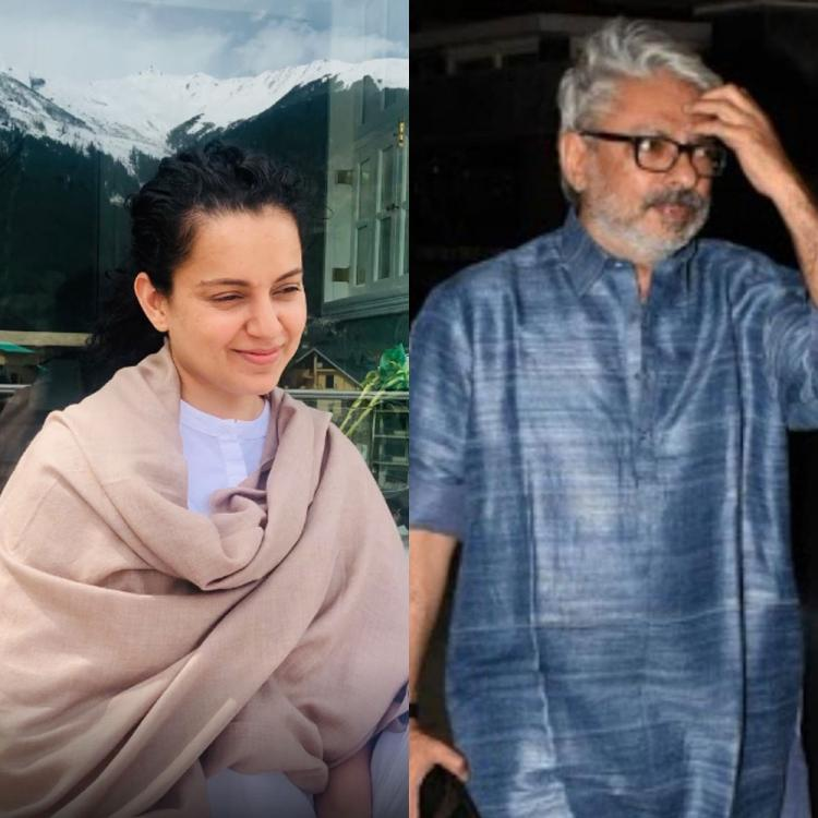 EXCLUSIVE: Kangana Ranaut on not working with Sanjay Leela Bhansali: It will be one of my biggest regrets