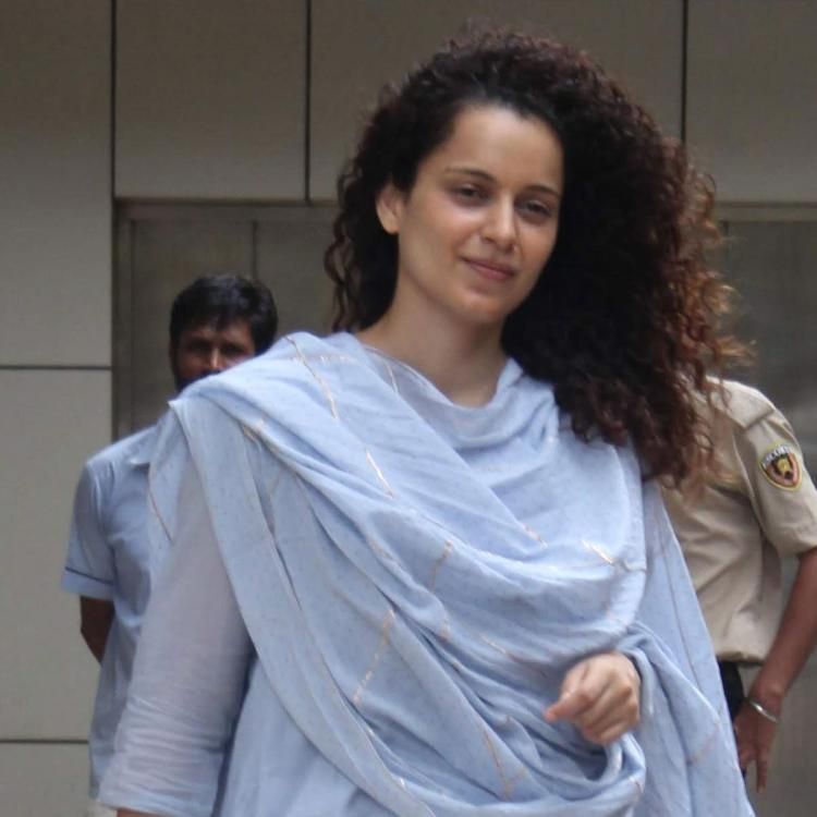 Kangana REACTS to lockdown speculations in Maharashtra: No one seems to be wanting to make decisive decisions