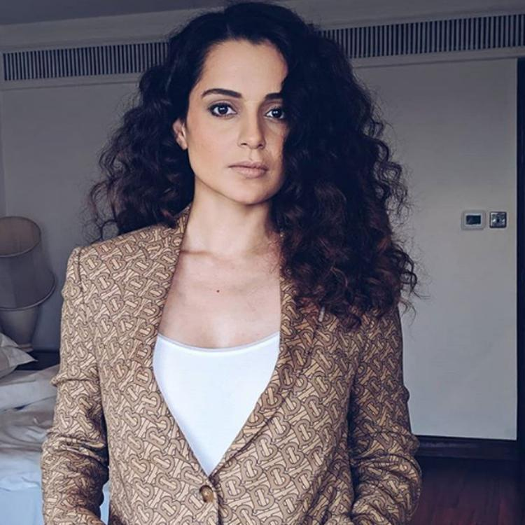 Kangana Ranaut opens up about the 'Nepo Mafia': They have gotten away from a murder unaffected