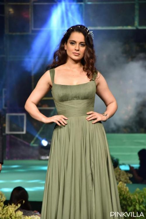 Kangana Ranaut: I have a lot of faith in my fans and I know they are all cracked up