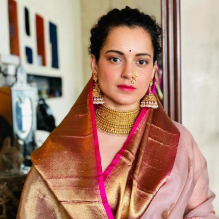 Designers swear to never work with Kangana Ranaut after controversial statements
