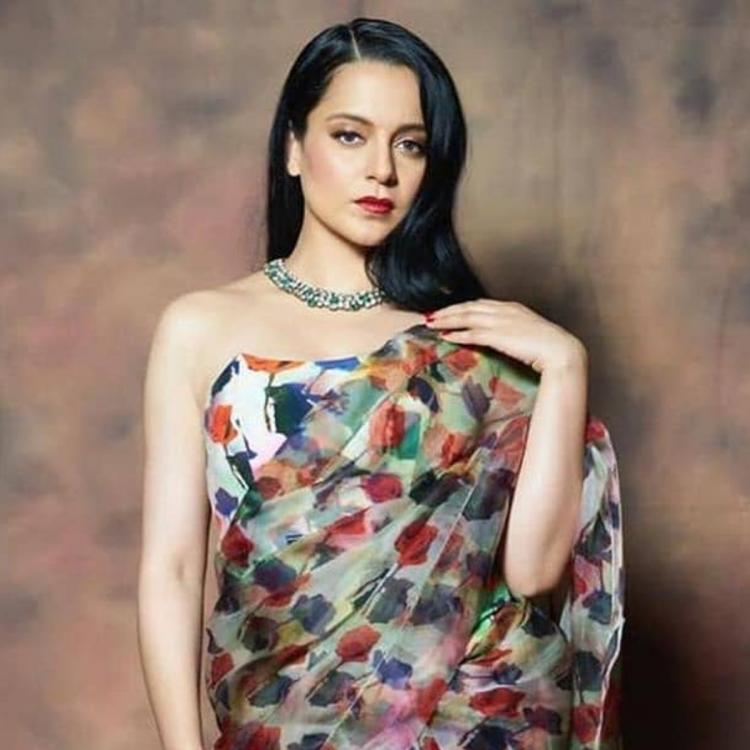 EXCLUSIVE: Kangana Ranaut eager to work with Ranveer Singh, Ranbir Kapoor; Already has two stories in mind