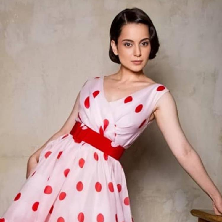 Kangana Ranaut on sex: Parents should be happy with children having sex
