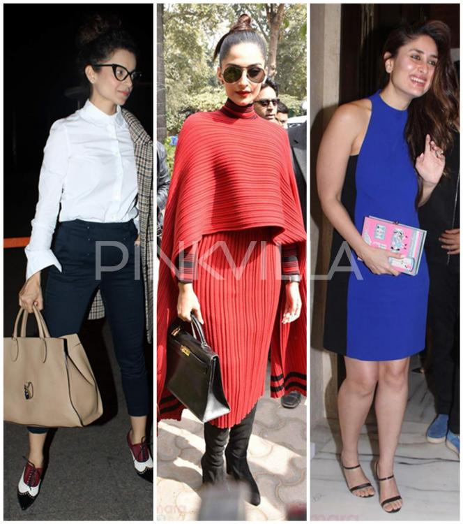 0d85f7a52856 The Bags that Matter   14 brands carried by Bollywood Celebs (part 2 .