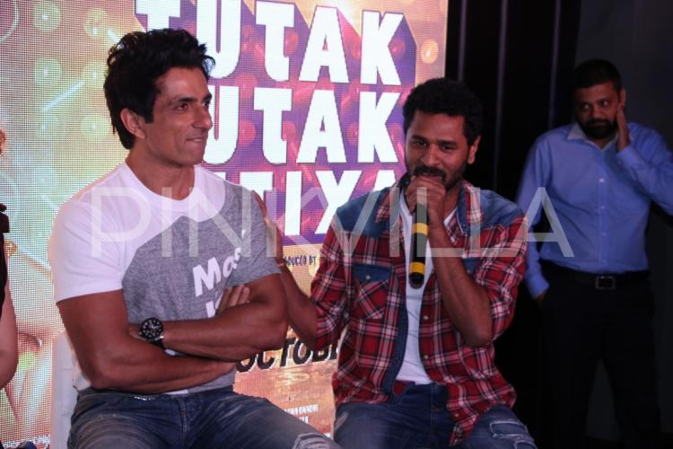 Mumbai Juniorthon will nurture a love for fitness in kids: Sonu Sood
